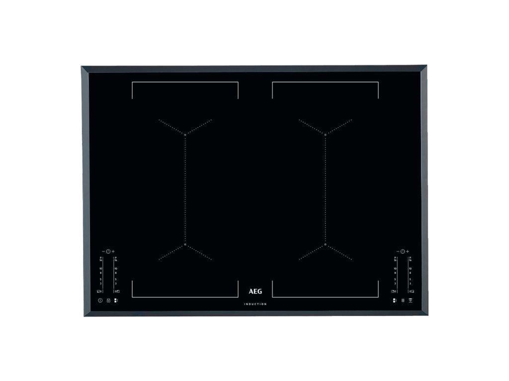 IKE74451FB                                                  Varná deska indukční MultipleBridge 68 cm