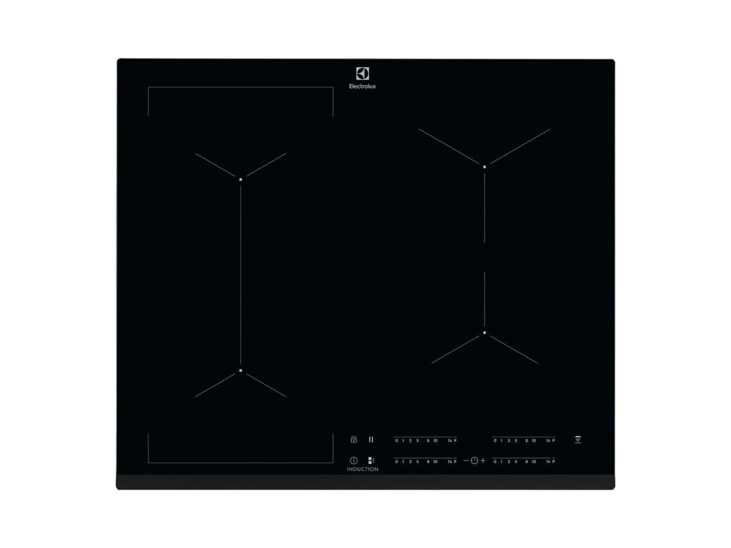 EIV634                                                  Varná deska indukční Bridge 60 cm