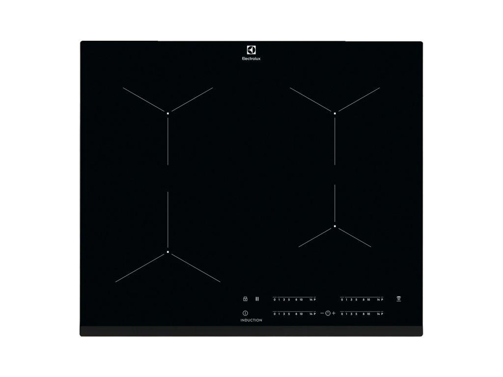 EIT61443B                                                  Varná deska indukční klasická 60 cm
