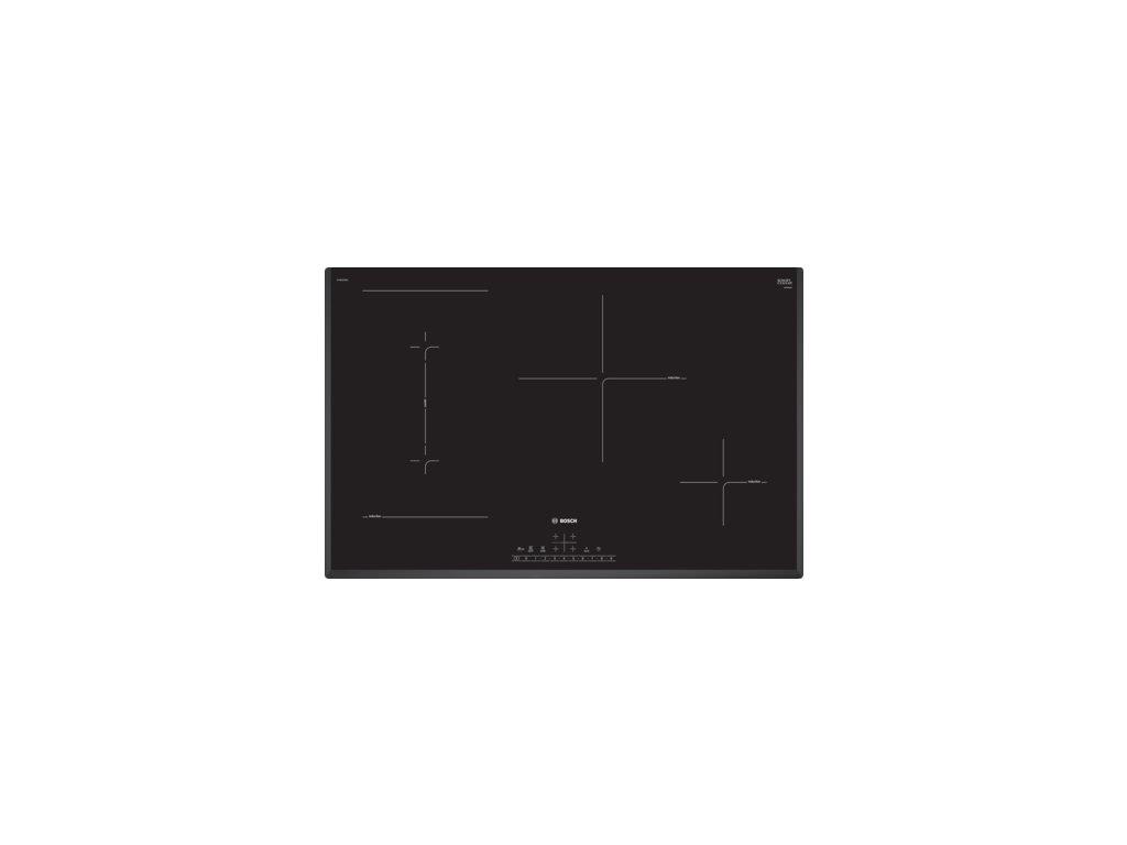 Serie   6 Indukční varná deska 80 cm Černá PVS851FB5E