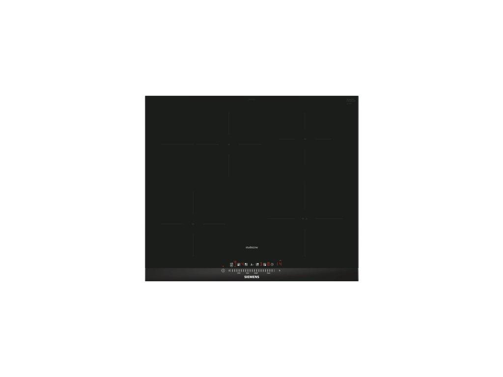 iQ300 Indukční varná deska 60 cm Černá EH677FFC5E