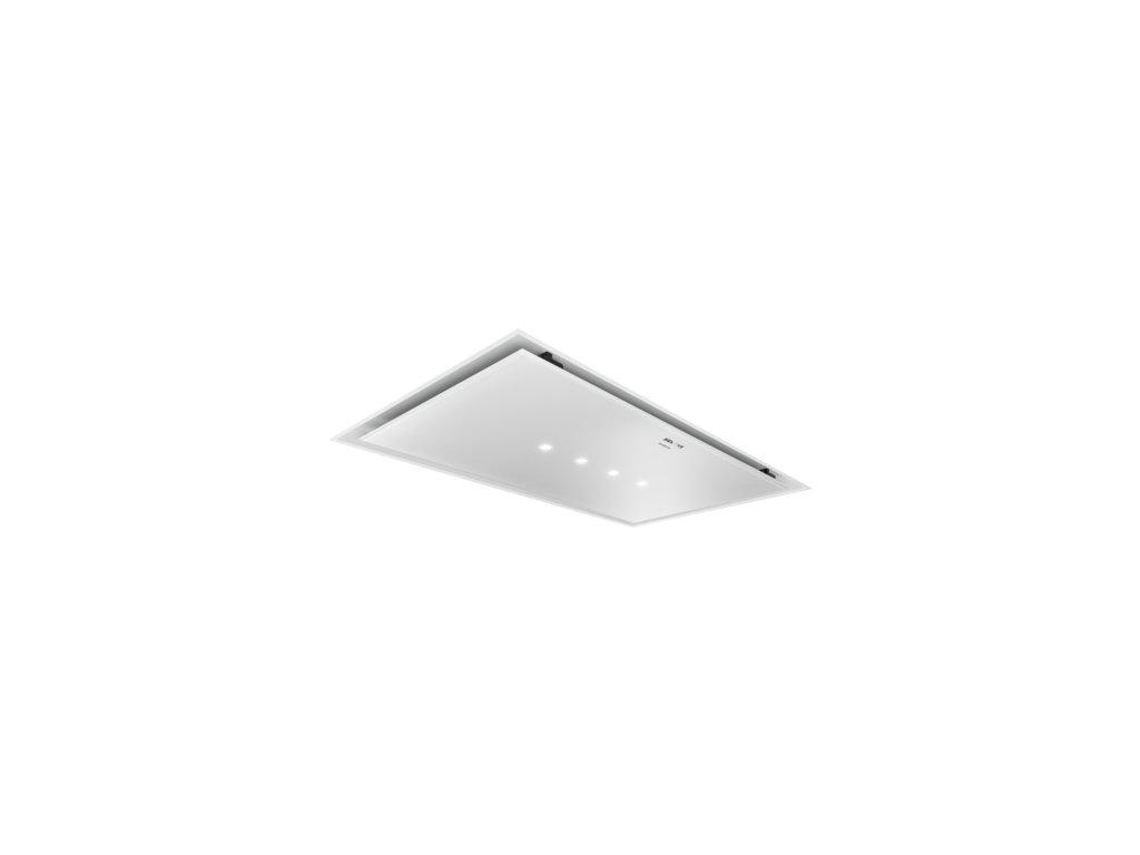 iQ500 Stropní odsavač par 90 cm Bílá LR97CBS25
