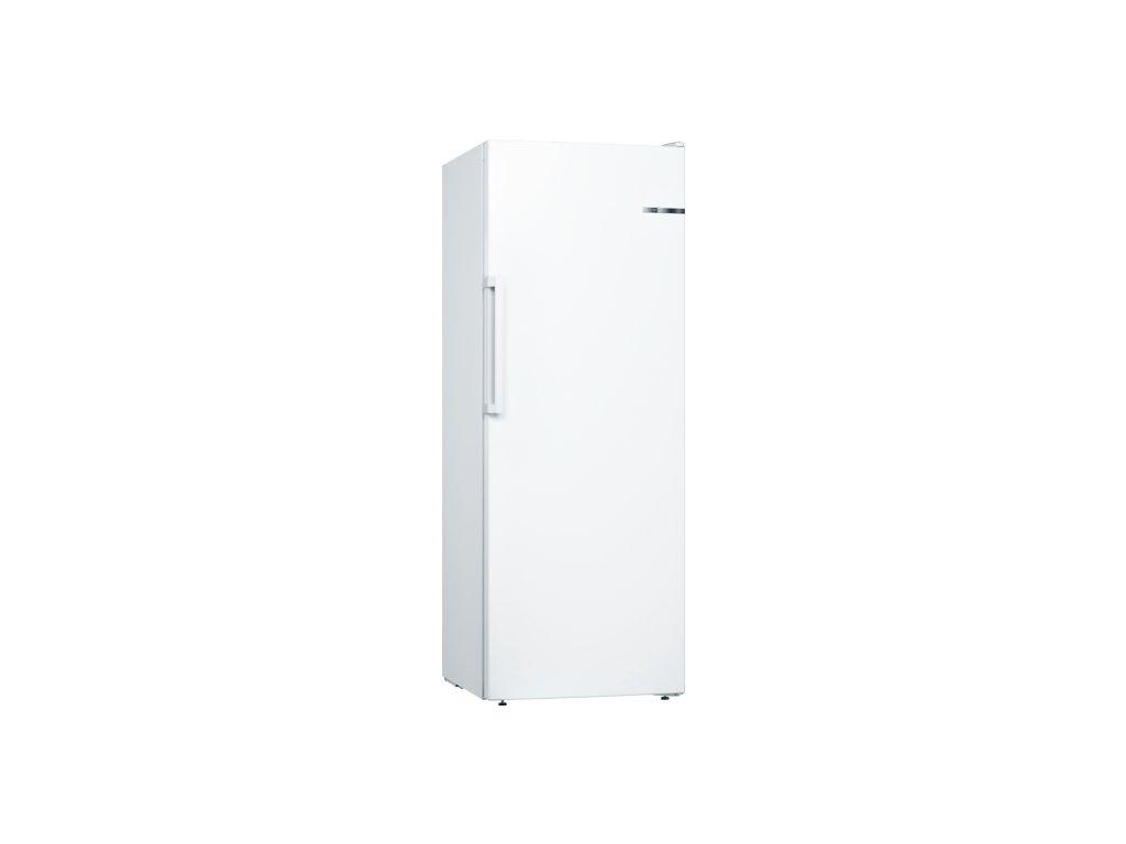 Serie | 4 Volně stojící mrazák 161 x 60 cm bílá GSV29VWEV