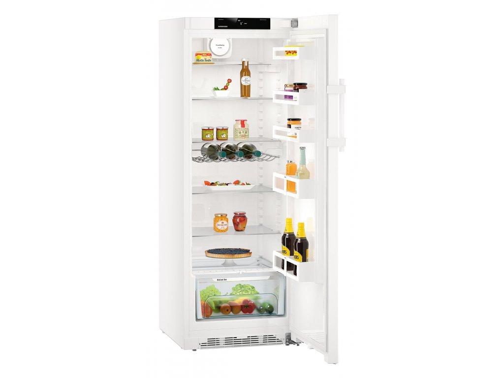 <![CDATA[LIEBHERR, Jednodveřová lednička bez mrazáku K 3710]]>