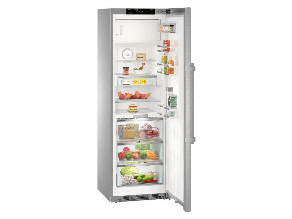 <![CDATA[LIEBHERR, Jednodveřová lednička s mrazákem KBPES 4354]]>