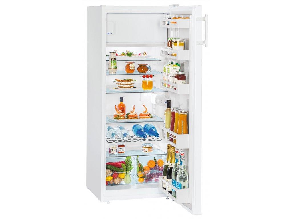 <![CDATA[LIEBHERR, Jednodveřová lednička s mrazákem K 2814]]>