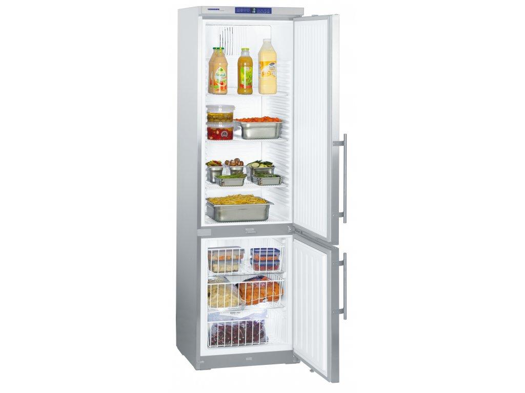 <![CDATA[LIEBHERR, Kombinovaná chladnička pro gastronomii GCV 4060]]>