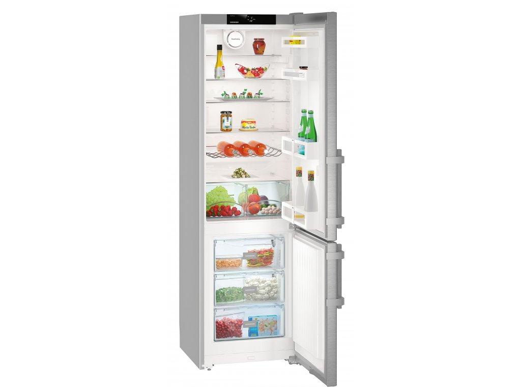 <![CDATA[LIEBHERR, Kombinovaná lednička s mrazákem dole Cef 4025-20 001 CEF 4025]]>