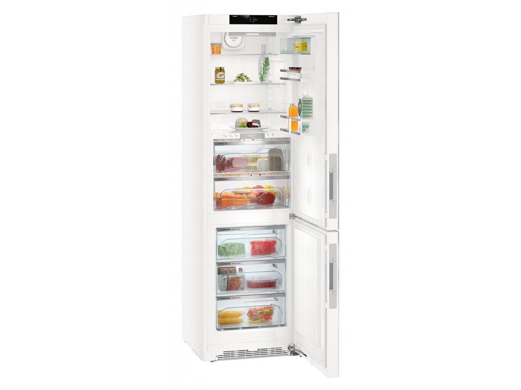 <![CDATA[LIEBHERR, Kombinovaná lednička s mrazákem dole CBNPGW 4855]]>