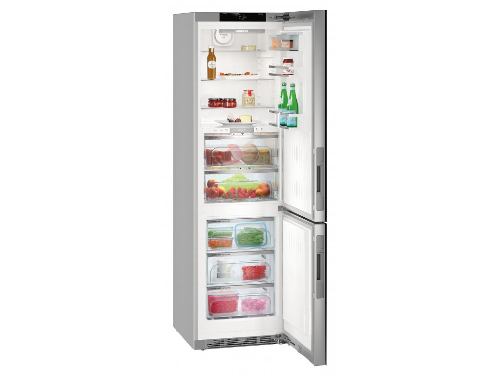 <![CDATA[LIEBHERR, Kombinovaná lednička s mrazákem dole CBNPGB 4855]]>