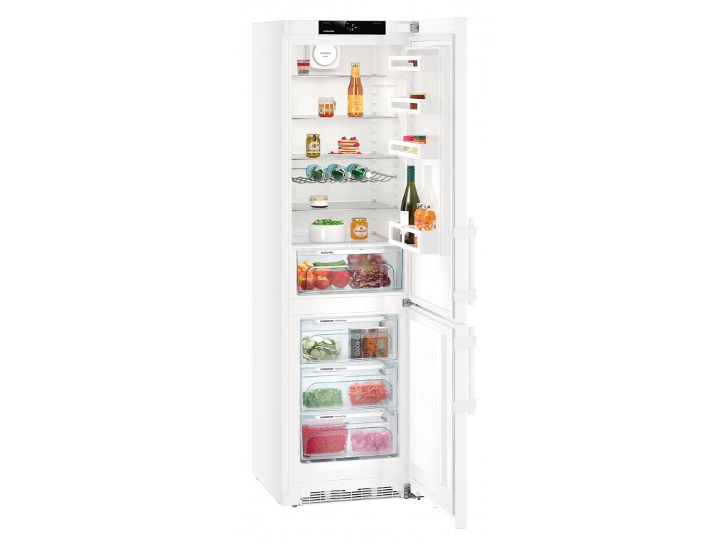 <![CDATA[LIEBHERR, Kombinovaná lednička s mrazákem dole CN 4815]]>