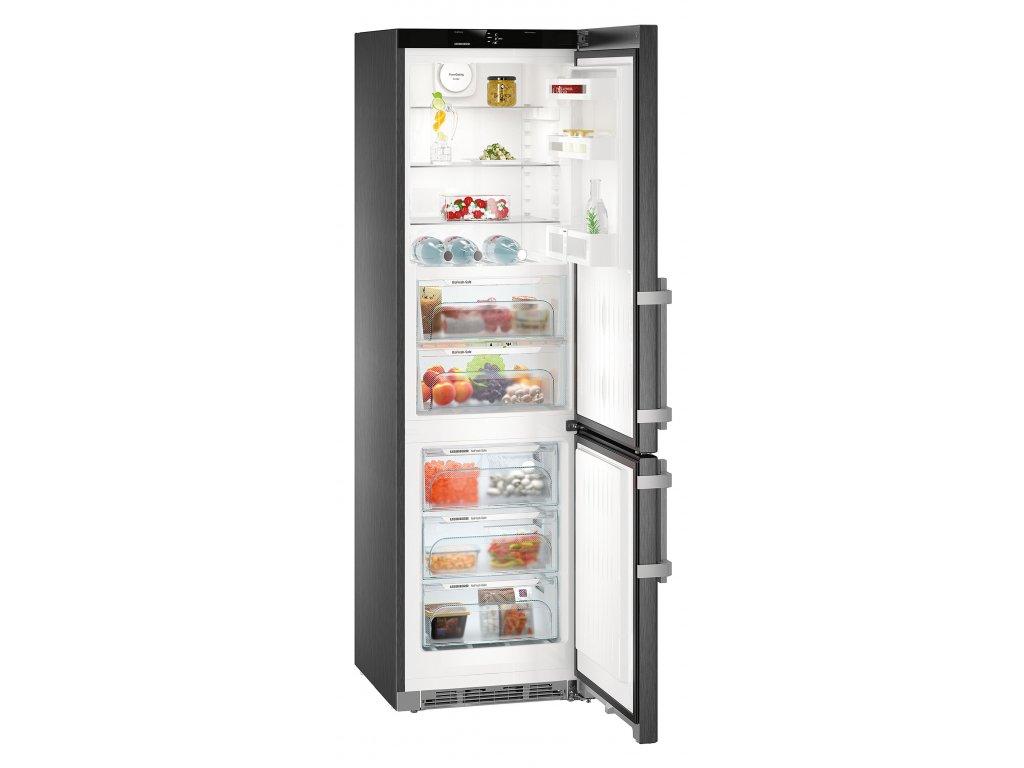 <![CDATA[LIEBHERR, Kombinovaná lednička s mrazákem dole CBNBS 4815]]>
