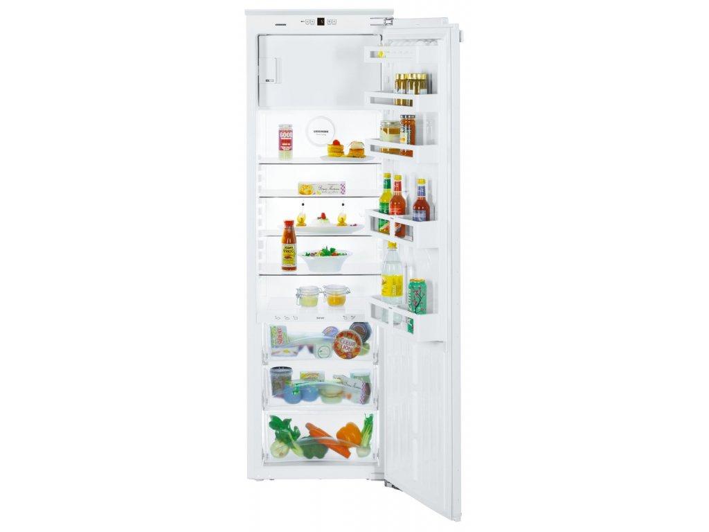 <![CDATA[LIEBHERR, Jednodveřová lednička s mrazákem IKB 3524]]>