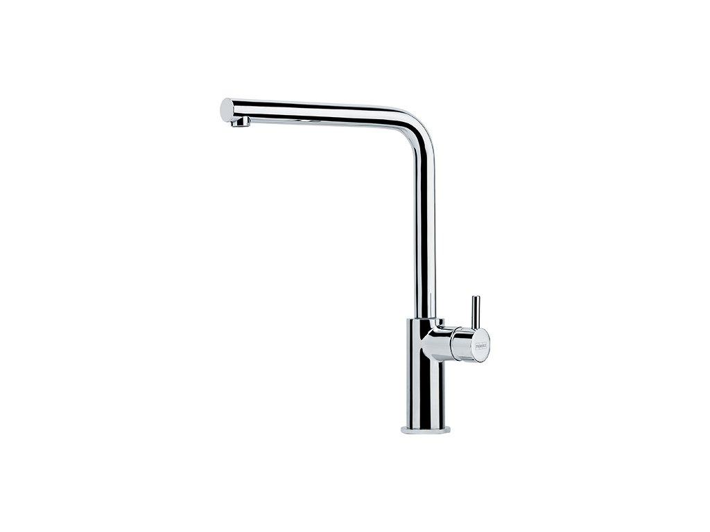 FRANKE, FN 9613 Bez sprchy Chrom 115.0263.156