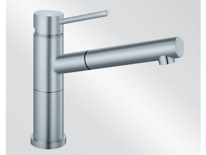Blanco ALTA-S Compact nerez imitace