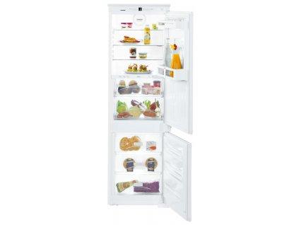 LIEBHERR, Kombinovaná lednička s mrazákem dole ICBS 3324