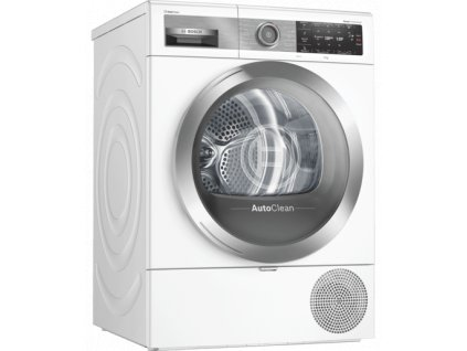 HomeProfessional Sušička prádla s tepelným čerpadlem 9 kg WTX87EH0EU