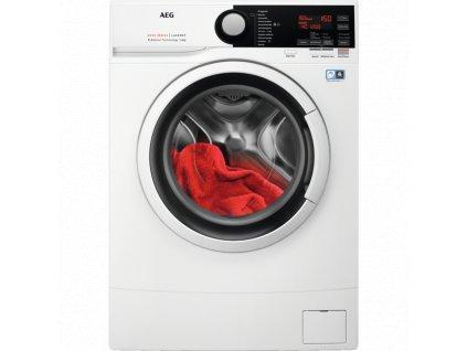 AEG, Pračka předem plněná - úzká L6SE26WC