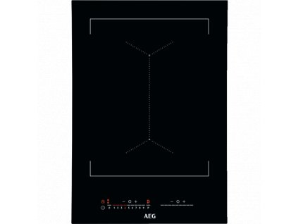 <![CDATA[AEG, Varná deska indukční CrystalLine 36 cm IKE42640KB]]>