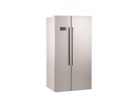 <![CDATA[Beko, Stylová americká lednice s chlazením NeoFrost GN 163120 X]]>
