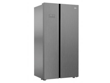 <![CDATA[Beko, Stylová americká lednice s chlazením NeoFrost GN163120ZXP]]>