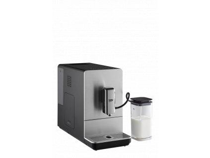 Beko, Automatický kávovar s pěničem a zásobníkem na mléko ☕ CEG 5331 X