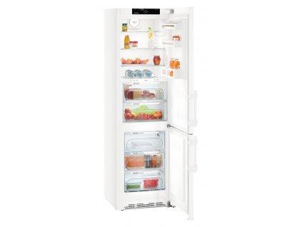 <![CDATA[LIEBHERR, Kombinovaná lednička s mrazákem dole CBN 4835]]>