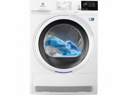 EW8H457WC                                                  Sušička prádla PerfectCare 800