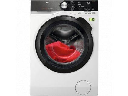 AEG, Pračka hluboká předem plněná ÖKOMix® BlackEdition L9FBB49SC