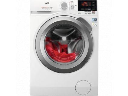 <![CDATA[AEG, Pračka hluboká předem plněná ProSense™ AutoDose L6FEG48SCA]]>