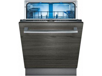 iQ300 Plně vestavná myčka nádobí 60 cm XXL SX63E800BE