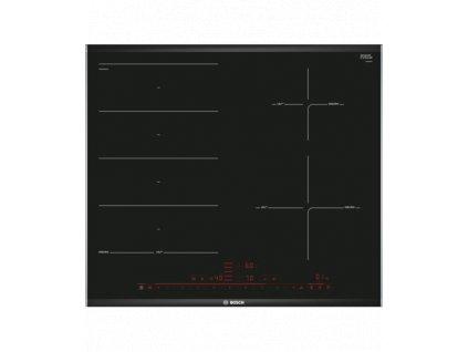 Serie | 8 Indukční varná deska 60 cm Černá PXE675DC1E