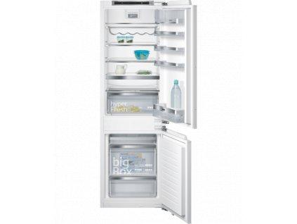 iQ500 Vestavná chladnička s mrazákem dole 177.2 x 55.8 cm KI86SSD40