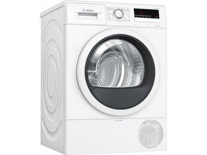 Serie | 4 Sušička prádla s tepelným čerpadlem 7 kg WTR85V00BY