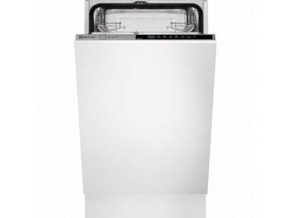Electrolux, Vestavná myčka nádobí 45 cm AirDry AirDry ESL4510LO