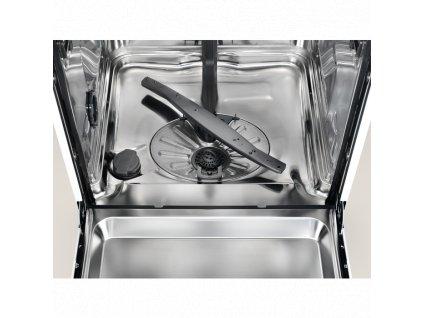 Electrolux, Vestavná myčka ESI5205LOX