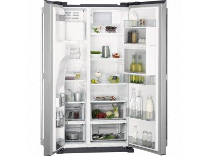AEG, Americká chladnička NoFrost RMB66111NX