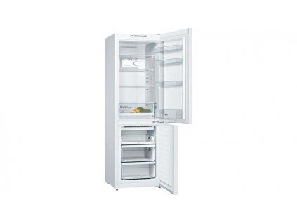 BOSCH, Kombinace chladnička/mraznička KGN36NW30