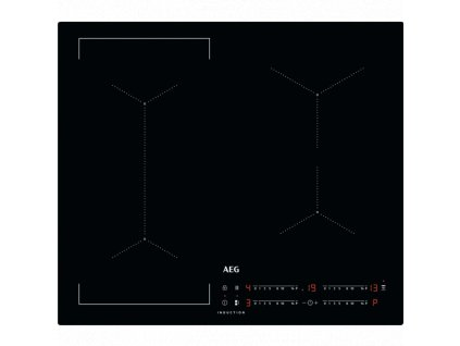 <![CDATA[AEG, Varná deska indukční Bridge 60 cm IKE64441IB]]>