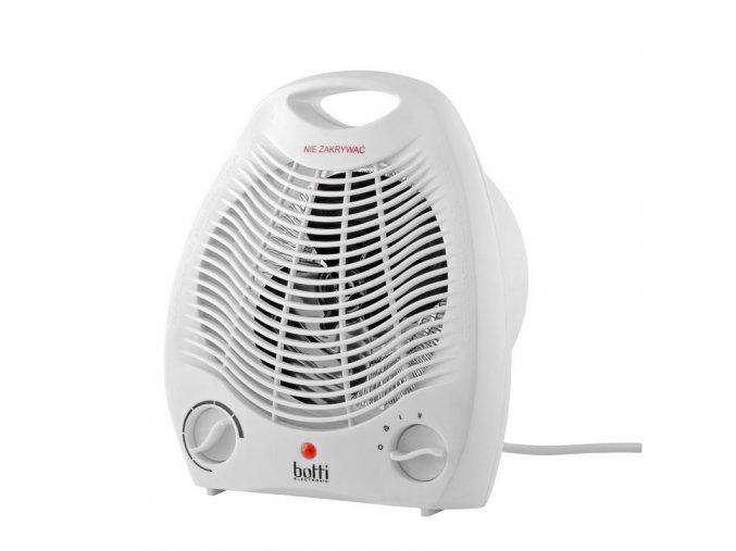 Teplovzdušný ventilátor Botii VENTA FH-501