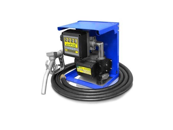 56033 samonasávací naftové čerpadlo na naftu ERBA