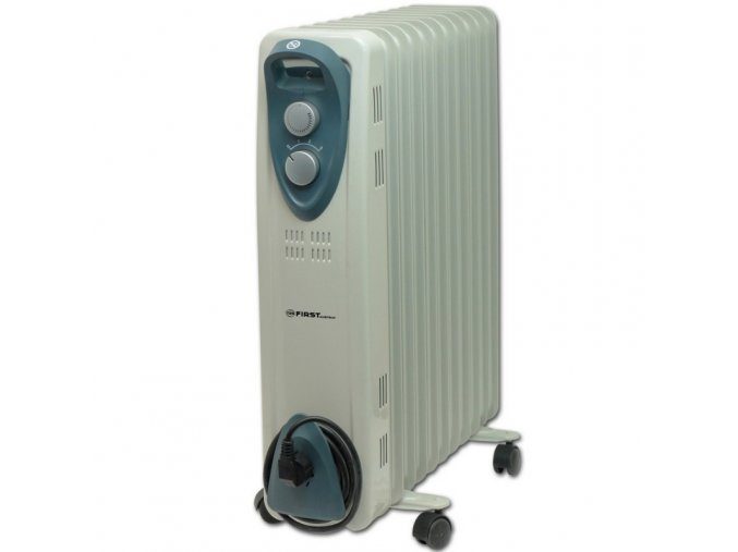 Olejový radiátor First FA-5583-5