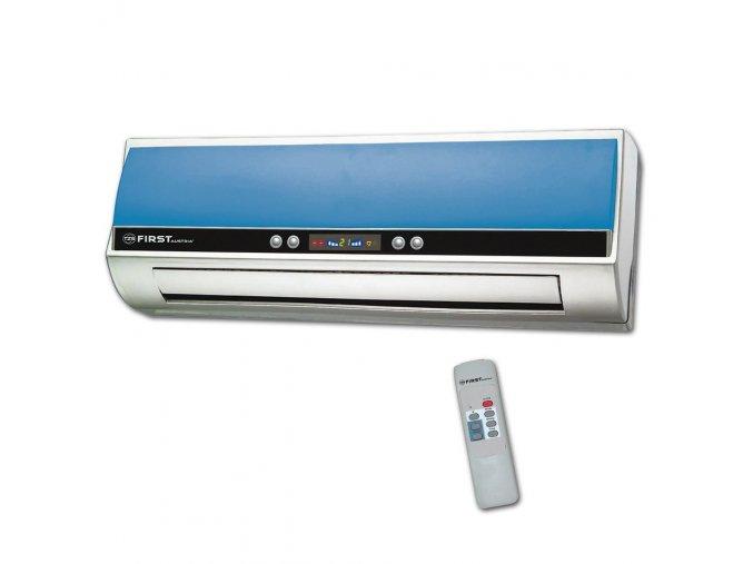 Fa5571 8 BU teplovzdušný ventilátor na stěnu keramický