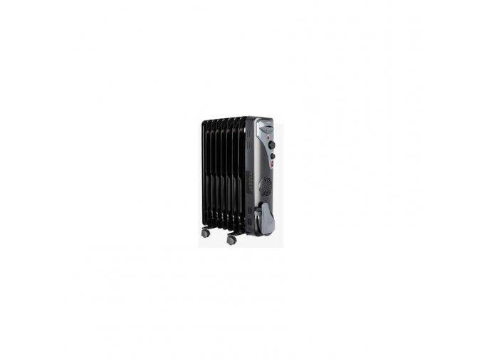 Olejový radiátor MPM 9ž