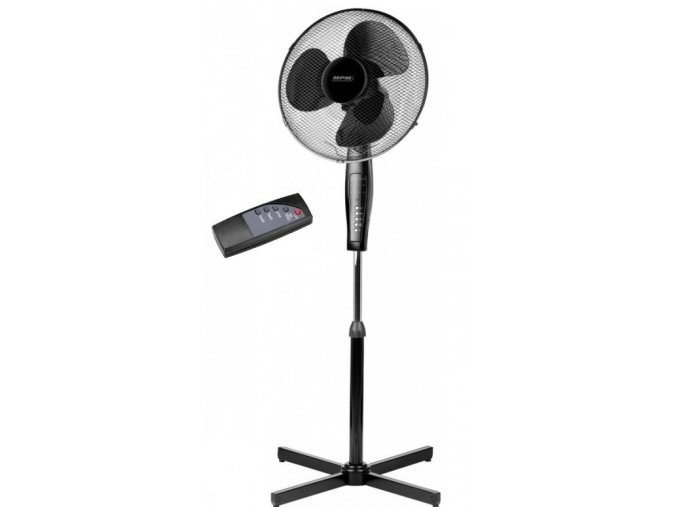 840 stojanovy ventilator s do 40cm mpm