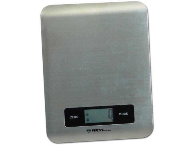 Digitální kuchyňská váha First FA-6403