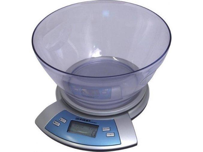 Digitální kuchyňská váha First FA-6406