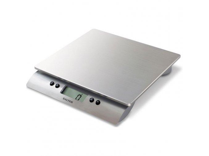 Digitální kuchyňská váha Salter SA3013SSSVDR