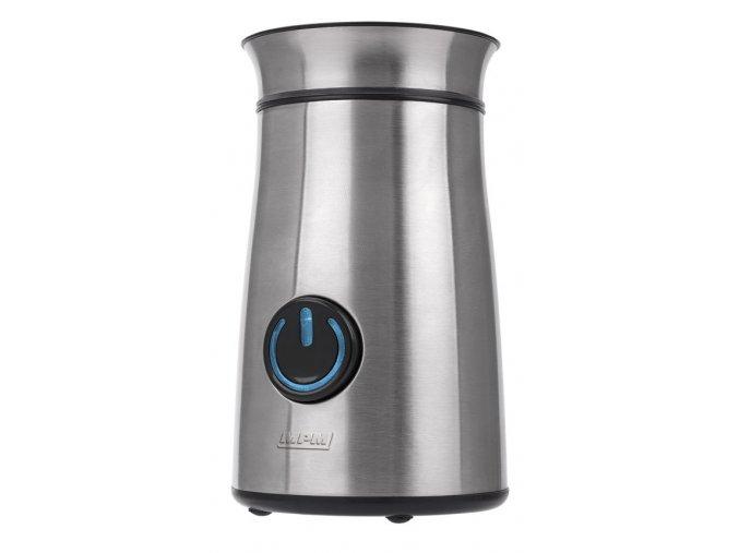 Nerezový kávomlýnek MPM MMK-04M