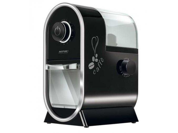 Elektrický kávomlýnek MPM MMK-05